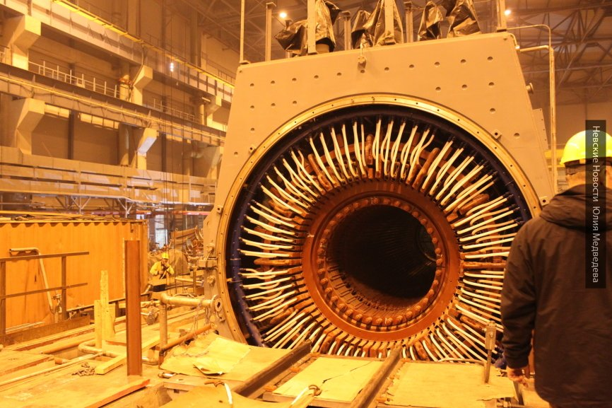 Энергетический прорыв РФ: Ростовская АЭС увеличивает свою мощность