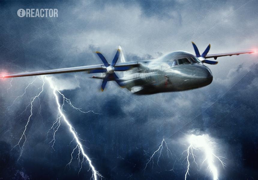 Проект Ан-140 в тупике: Россия сделала выбор в пользу «чисто русского» самолёта