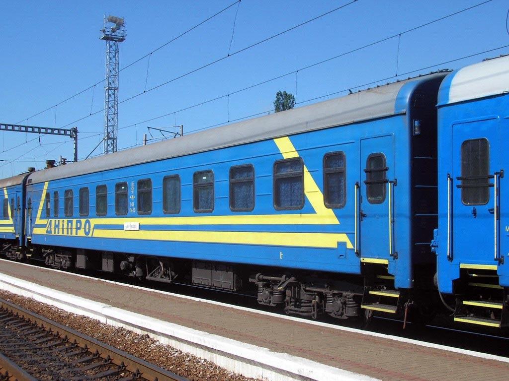 Украинцы рвутся в Крым: в сторону русского полуострова пустили новый поезд