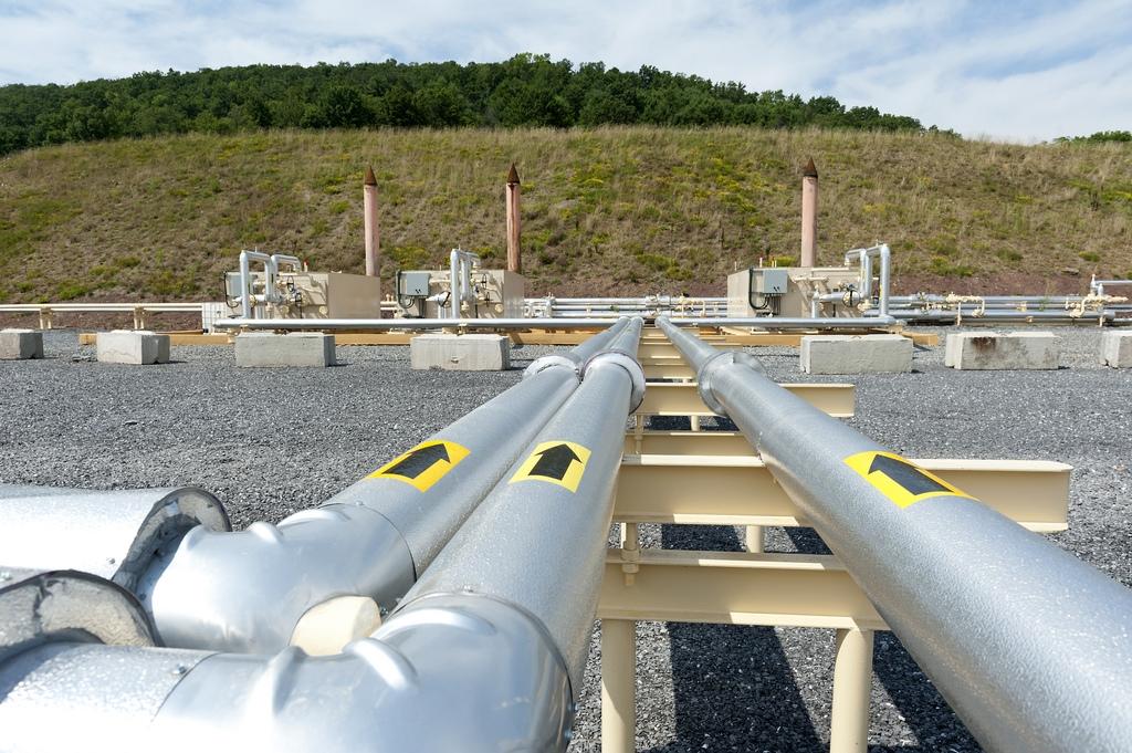 Российский газ способен объединить две Кореи