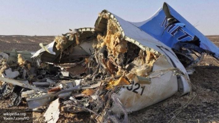 Путин приказал найти и уничтожить террористов, взорвавших российских самолет