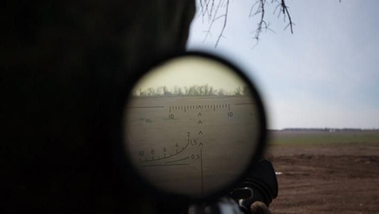 Минобороны РФ вооружит снайперов мини-пушкой для уничтожения танков