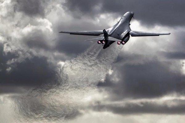 Пентагон отзывает бомбардировщики из Сирии и Ирака
