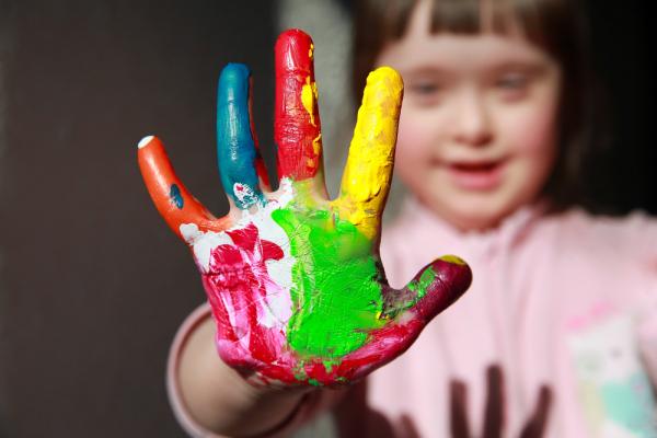 Правительством увеличены на 618 млн рублей субвенции для детей-инвалидов