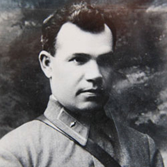 Александр Коробков