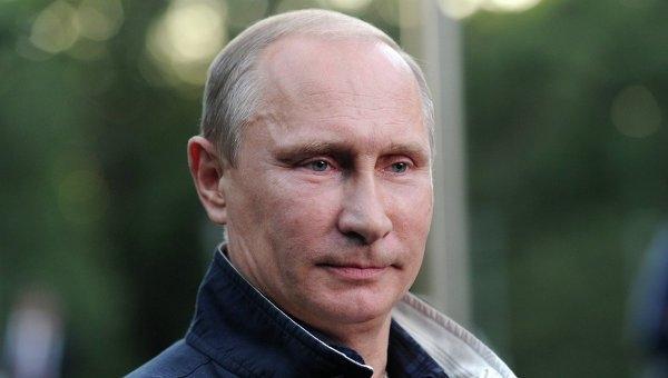 Путин посоветовал российскому бизнесу не уходить из Украины