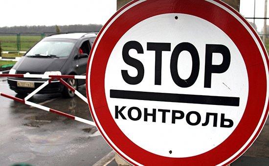 Доступ иностранцев в РФ могут усложнить