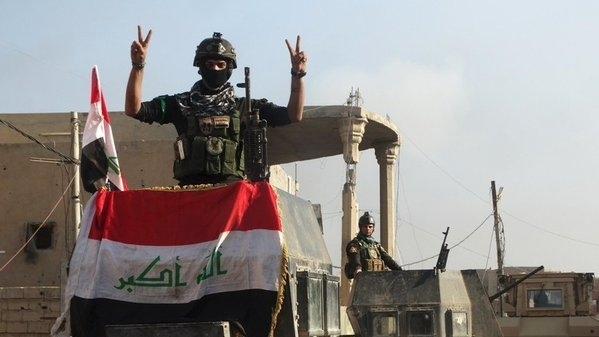 Рогозин связал успехи армии Ирака с поставками вооружения из РФ