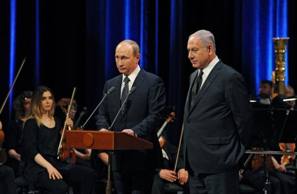 Россия будет платить пенсии израильским репатриантам из СССР