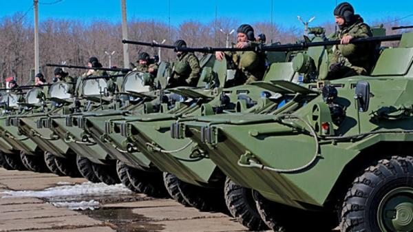 Россия поможет Киргизии создать высокопрофессиональную армию