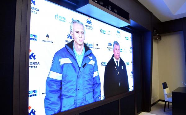 Россия ввела в эксплуатацию самое северное месторождение нефти на суше
