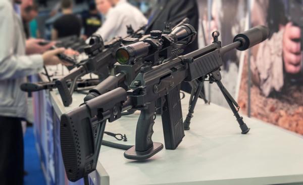 Российская армия оснащена новейшим оружием на 50%