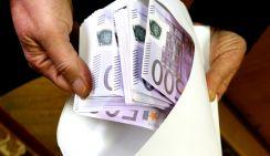 Топ-менеджеров заставят равняться по деньгам на Путина