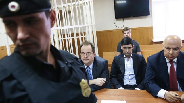 Суд изъял Gelandewagen Шамсуарова в пользу государства