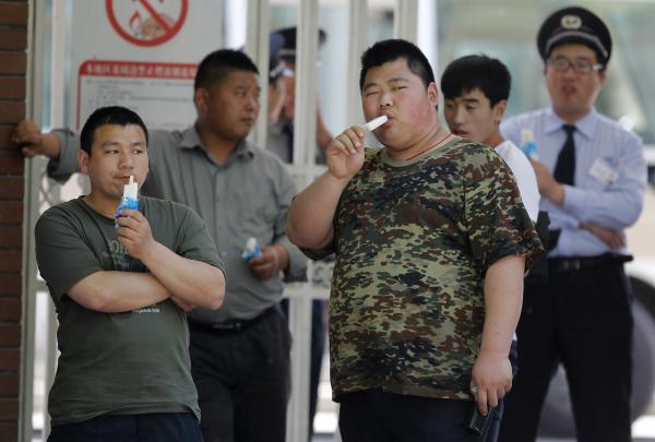 СМИ: поставки российского мороженого в Китай взлетели на 267%