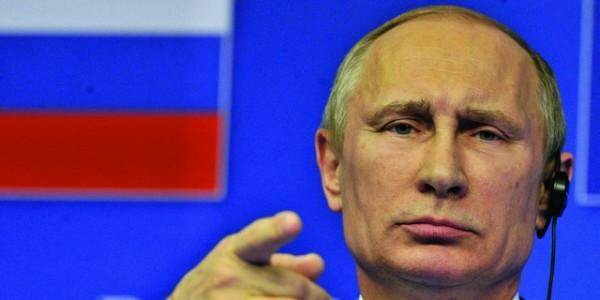 Промежуточные итоги третьего срока Путина