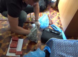 Украинец готовил теракт в Ростове