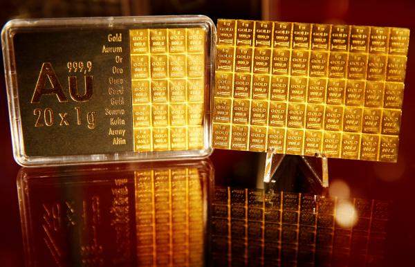 Центробанки европейских стран ускорили процесс изъятия золота из ФРБ Нью-Йорка