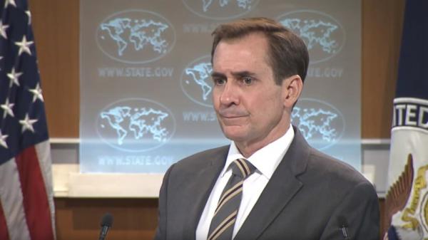 В Госдепе обеспокоены информацией о жертвах турецких ударов в Сирии