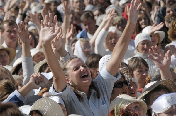 В Госдуме пообещали оградить россиян от влияния сект