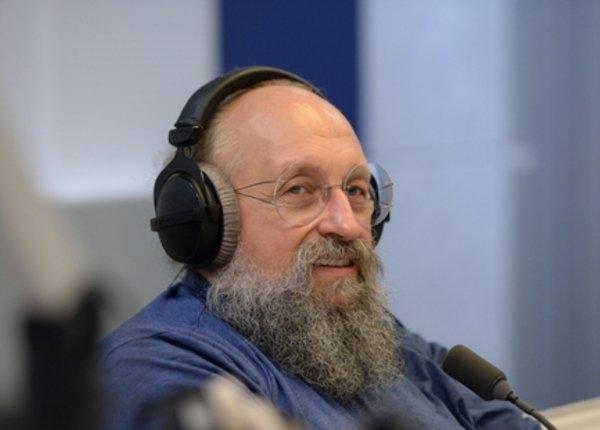 Вассерман прокомментировал слова Яценюка об интеллекте Украины