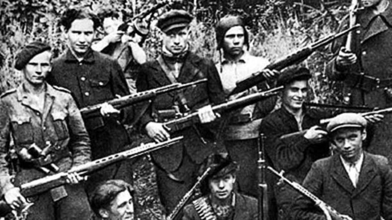 Горячая тема: Украина: Тайная программа ЦРУ по подрыву и нацистизации Украины с 1953 года