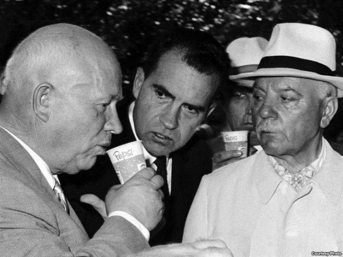 Как Хрущёв убил советскую деревню