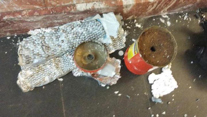 Картинки по запросу взрывное устройство «было такое же», как неразорвавшаяся бомба в метро.