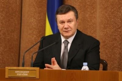 Янукович вернулся: четвертый президент Украины обвинил своего главу АП в организации переворота.